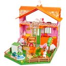 Barriga-laranja-Playset-Farm