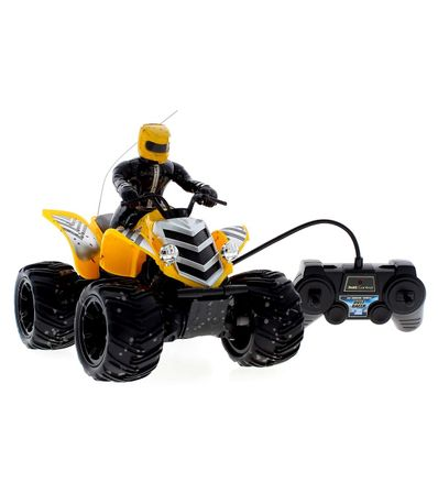 Quad-Dust-Racer-R-C