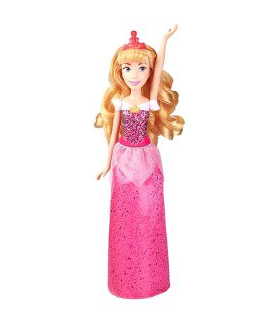 Princesas-Disney-Muñeca-Brillo-Aurora