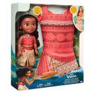 Princesas-Disney-Disfraz-Vaiana-con-Muñeca-Toddler