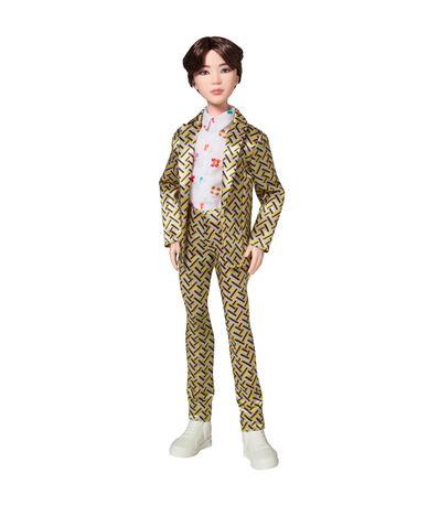 BTS-IDOL-Suga-Doll