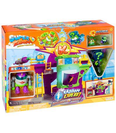 Superzings-Kazoom-Playset-Laboratorio-Profesor-K