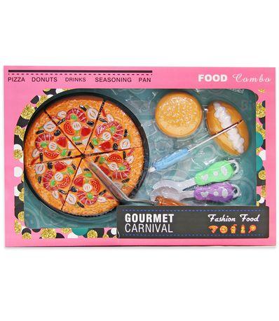 Conjunto-de-comida-de-pizza