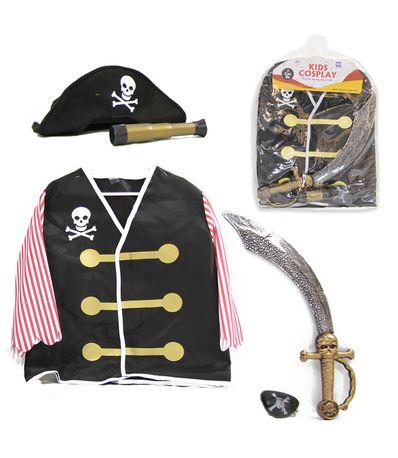 Disfraz-de-Pirata-con-Complementos