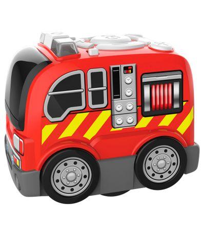 Car-Me-Fire-Truck