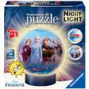 Frozen-2-Puzzle-3D-Lampara