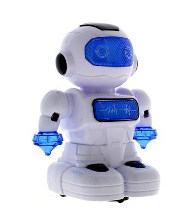Smart-Robot-T4-R---C