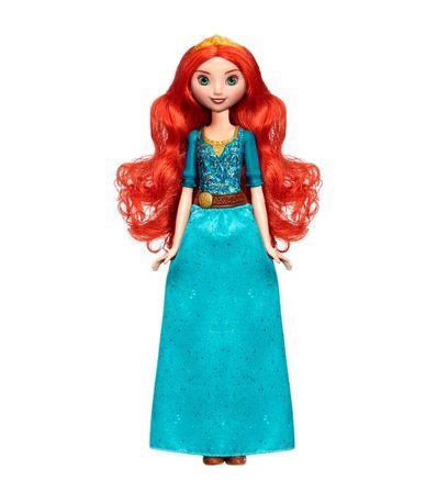 Princesas-Disney-Muñeca-Brillo-Merida