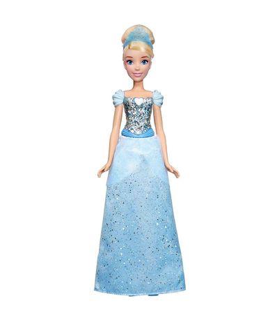 Poupee-Cendrillon-Glitter-Princesses-Disney