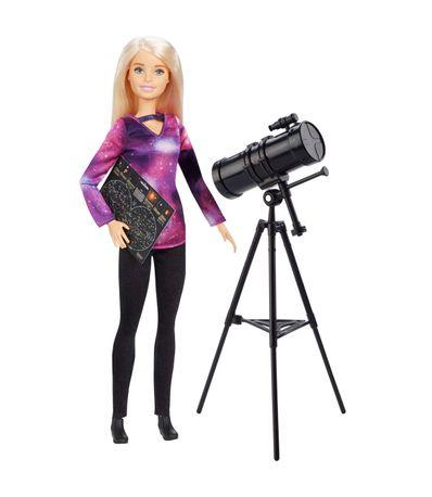 Barbie-National-Geographic-eu-posso-ser-um-astronomo