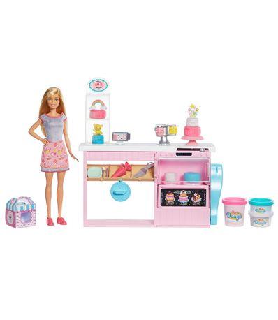 Barbie-eu-quero-ser-um-decorador-de-bolo