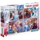 Frozen-2-Puzzles-Progressifs