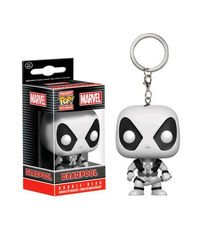 Porte-cles-Funko-Pop-Deadpool-X-force