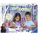 Tableau-Frozen-2-Lightdoodle-pour-enfants-avec-lumiere