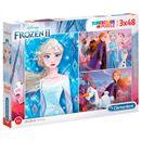 Frozen-2-Puzzle-3x48-Piezas