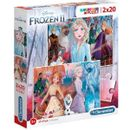 Frozen-2-Puzzle-2x20-Piezas