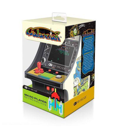 Galaxian-Arcade
