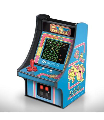 Arcade-Miss-Pac-Man