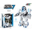 Robot-inteligente-Transformable-R-C