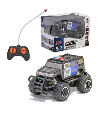 Mini-Camion-Monstruo-Policia-1-43