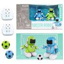 Set-de-robots-DuoKaQi-Jugadores-de-futbol