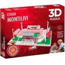 Girona-FC-Puzzle-Stadium-3D