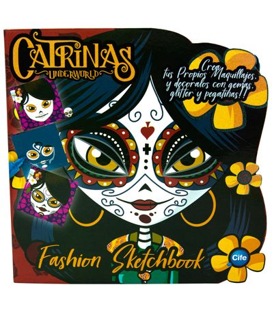 Sketchbook-de-moda-do-submundo-de-Catrinas