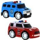 Voiture-de-police-RC-Hummer