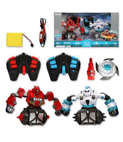 Battle-Robot-Pack