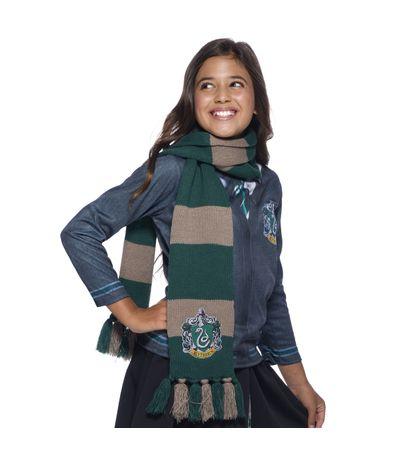 Echarpe-Serpentard-Harry-Potter