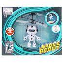 Robot-Spatial-Volant-R---C