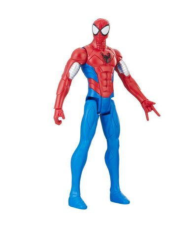 Spiderman-Titan-Hero-Figura-Spiderman-Blindado