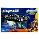 Playmobil-Movie-Robotitron-con-Dron
