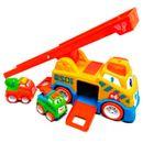 Camion-Grua-Infantil