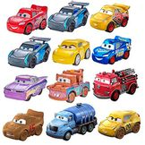 Juguetes de Cars Coches, juegos y merchandising de las