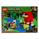 Lego-Minecraft-la-ferme-de-laine