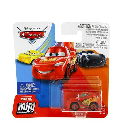 Voitures-Mini-Racers-Assorted-Vehicle