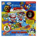 Superzings-Juego-Profesor-K-Race-to-Rescue