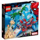 Lego-Spiderman-Spider-Man-Araignee-Araignee