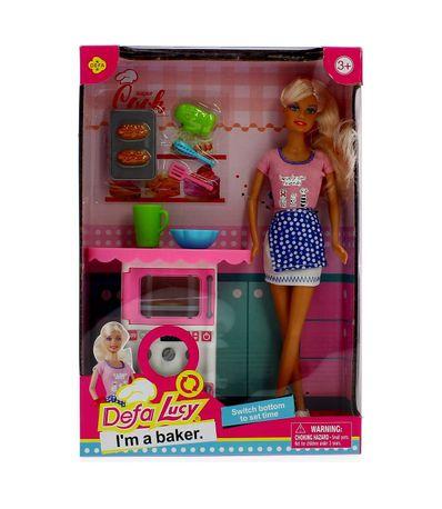 Boneca-Defa-Lucy-com-Cozinha-Sortida