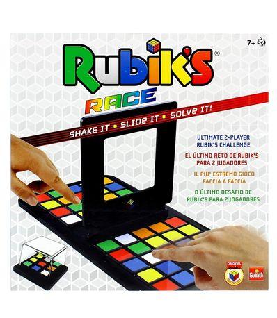 Raca-de-Rubik