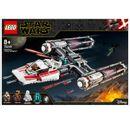 Lego-Star-Wars-Episodio-9-Caza-Estelar-Ala-Y