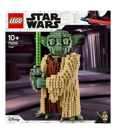 Replica-de-Lego-Star-Wars-Yoda