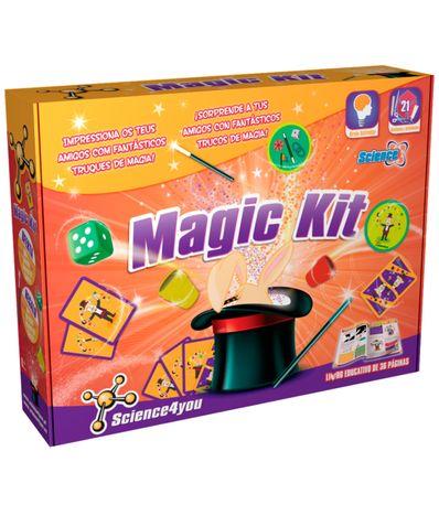 Kit-magico