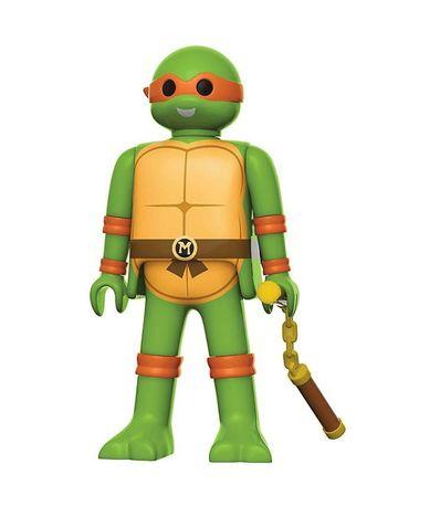 Figura-15-cm-Miguel-Angel-Playmobil-Tartarugas-Ninja