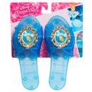 Princesas-Disney-Zapatos-Purpurina-Cenicienta