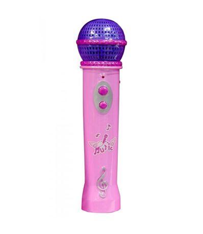 Microfone-infantil-rosa