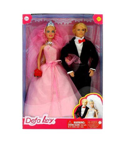 Defa-Lucy-Principe-e-Princesa-Sortimento