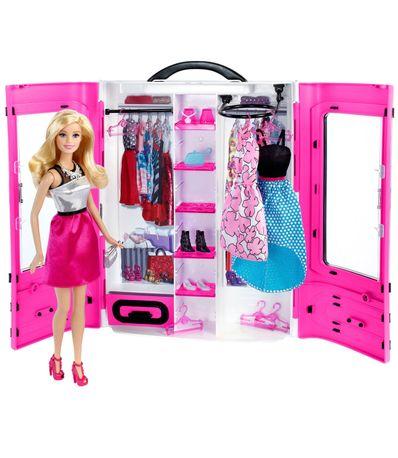 Barbie-y-su-Armario-Fashion---MATTEL