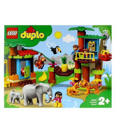 Lego-Duplo-Isla-Tropical